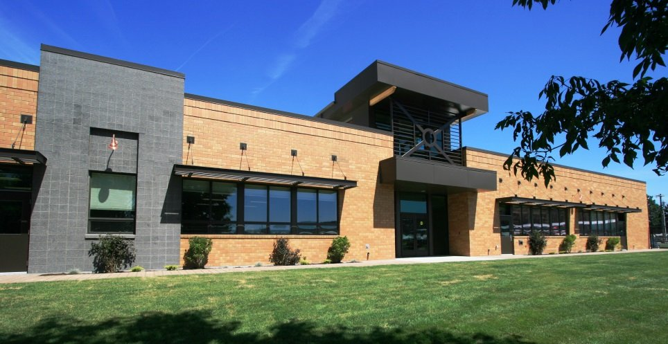 COCC - Crook County Open Campus